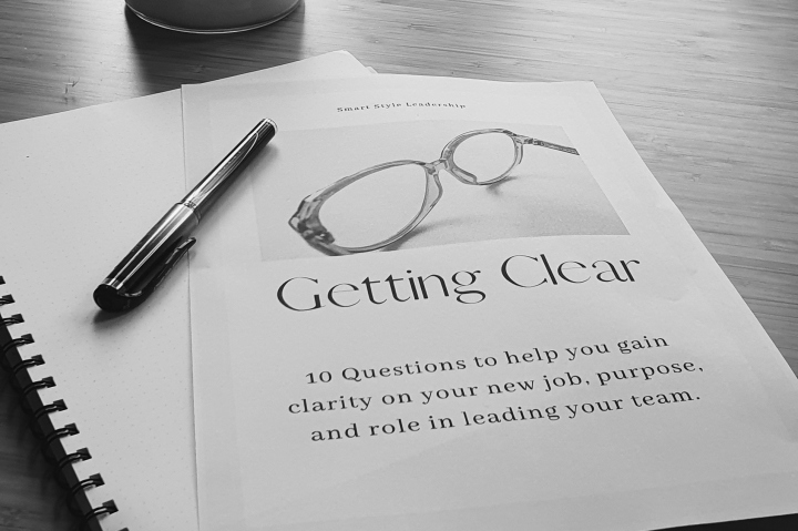 Getting Clear: When Purpose GetsFoggy